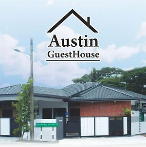 Austin Guesthouse photos Exterior