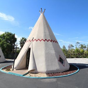 Wigwam Motel photos Exterior