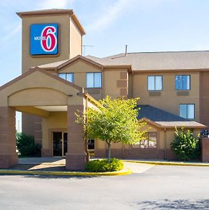Motel 6 Indianapolis Airport photos Exterior