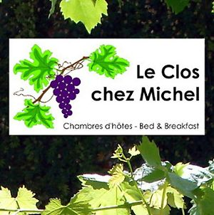 Le Clos Chez Michel photos Exterior