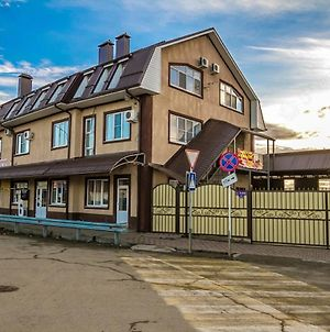 Guest House Tulskiy photos Exterior