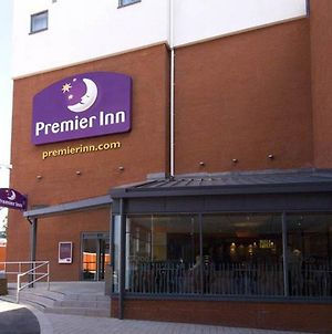Premier Inn City Centre photos Exterior