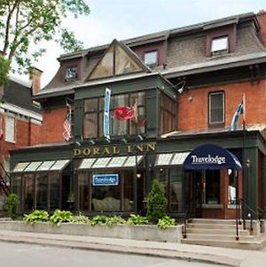 Travelodge Doral Inn Downtown Ottawa photos Exterior