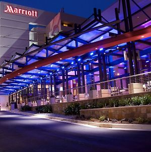 Atlanta Marriott Buckhead Hotel photos Exterior