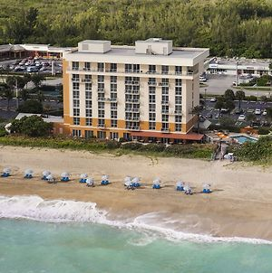 Courtyard By Marriott Hutchinson Island Oceanside/Jensen Beach photos Exterior