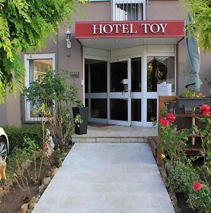 Hotel Toy photos Exterior