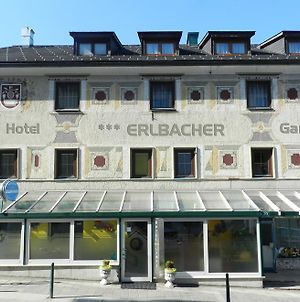 Hotel Garni Erlbacher photos Exterior