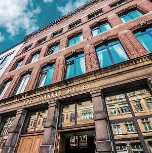 The Shankly Hotel photos Exterior
