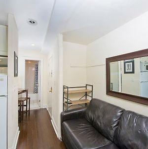 Cozy Two Bedrooms Near Times Sq - Nyc photos Exterior