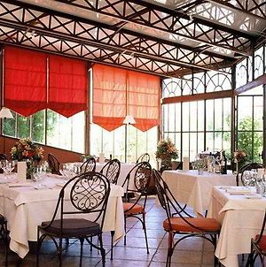Chateau Residence De Bionne photos Restaurant