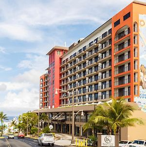 Bayview Hotel Guam photos Exterior