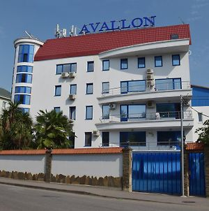 Hotel Avallon photos Exterior