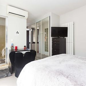 Stunning And Luxurious 3Br Loft 5Min From Paris In The Heart Of Boulogne photos Exterior