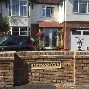 Charnwood Guest House photos Exterior