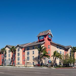 Towneplace Suites Los Angeles Lax/Manhattan Beach photos Exterior