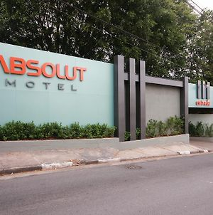 Motel Absolut (Adults Only) photos Exterior