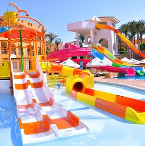 Rehana Royal Beach Resort - Aquapark & Spa - Family & Couples Only photos Exterior