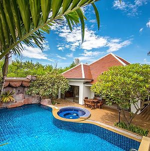 Adare Pool Villa Pattaya photos Exterior