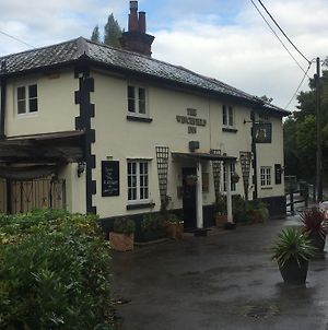 The Winchfield Inn photos Exterior
