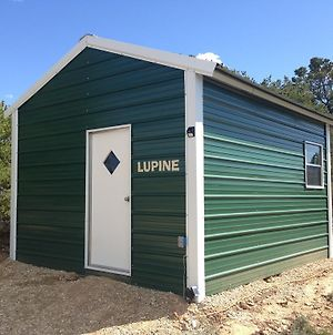 Lupine Cabin, Glamour Camping, Stunning Skies And Sunrise Views photos Exterior