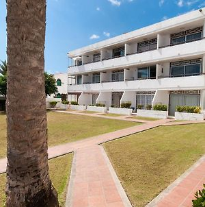 Apartment Las Burras Beach Nasas photos Exterior