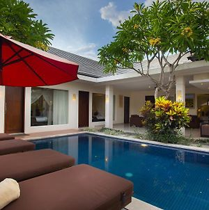 The Yubi Boutique Villas Seminyak photos Exterior