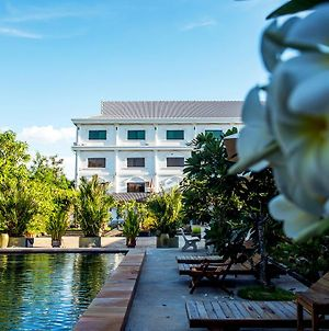 Galaxy Angkor Boutique Hotel photos Exterior