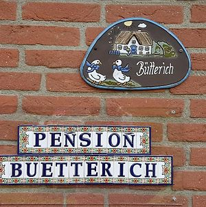 Pension Butterich photos Exterior
