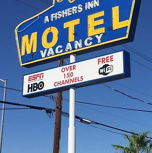 A Fisher'S Inn Motel photos Exterior