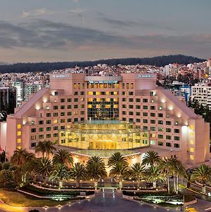 Jw Marriott Hotel Quito photos Exterior