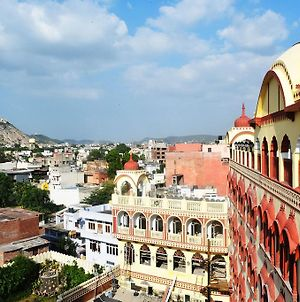 Hotel Fort Chandragupt Jaipur photos Exterior