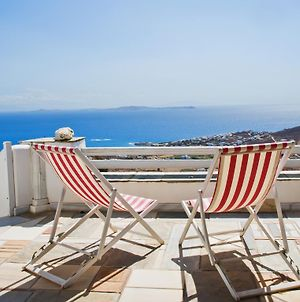 Sea View Exclusive Studios - Tinos photos Exterior