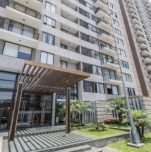 Oceanview Towers Apartments Miraflores photos Exterior