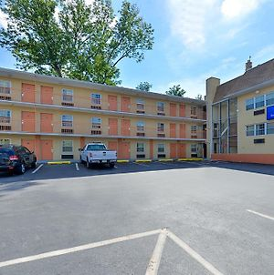 Americas Best Value Inn Media Philadelphia photos Exterior