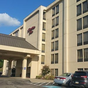 Hampton Inn Pittsburgh Greentree photos Exterior