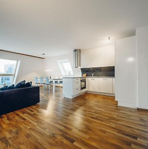 Airstay Exclusive Serviced Apartments Switzerland photos Exterior