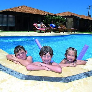 Geraldton'S Ocean West Holiday Units & Short Stay Accommodation photos Exterior