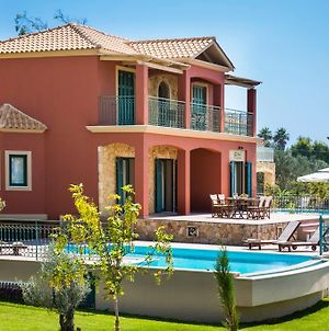 Pleiades Luxury Villa photos Exterior