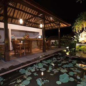 Lotus Villa Ubud photos Exterior
