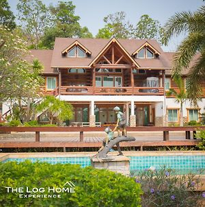 The Log Home Experience Khao Yai photos Exterior