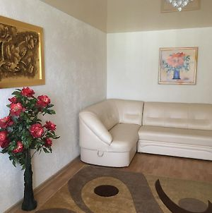Apartment With Sea View Near Park Shevchenko photos Exterior