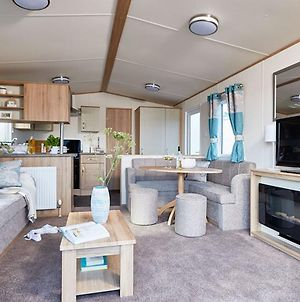 Luxury Caravan Tattershall Lakes photos Exterior