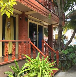 Sea Sun Moon Hostel photos Exterior