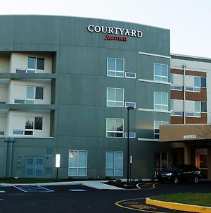 Courtyard By Marriott Philadelphia Bensalem photos Exterior