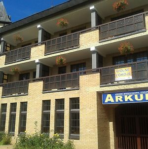 Hotel Arkun photos Exterior