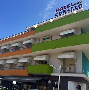 Hotel Corallo photos Exterior