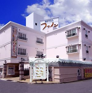 Hotel Fine Biwako 1 (Adults Only) photos Exterior