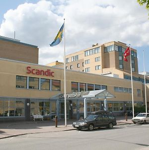 Scandic Skogshojd photos Exterior
