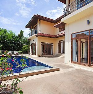 Ban Talay Khaw T14 3 Villas With 3 Bedrooms photos Exterior