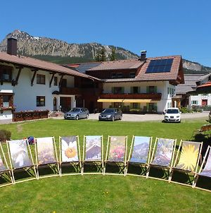 Wanderpension - Garni Rief - Adults Only photos Exterior
